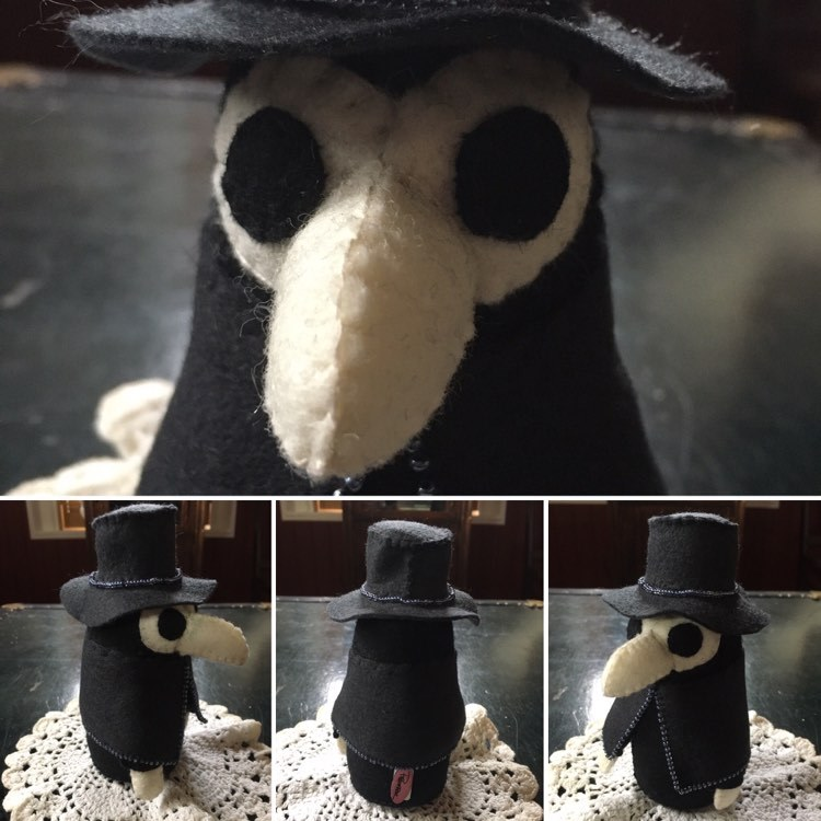 Plague Doctors for Sale