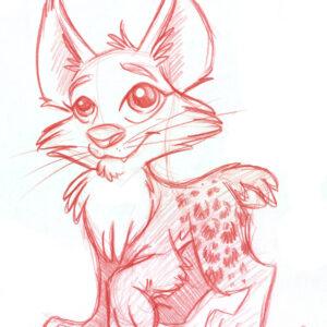 ruff Lynx