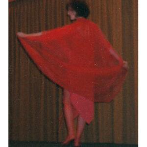 Red Costume design 3
