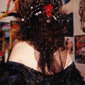 Gypsy Hair 1