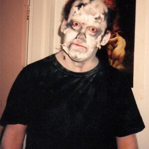 Zombie Leadbetter 1