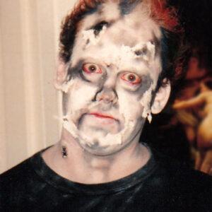 Zombie Leadbetter 2