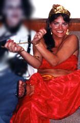 Slave Jasmine 1